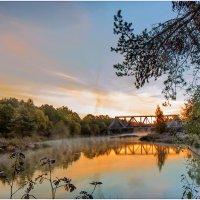 Мост :: Aleksander Yahom