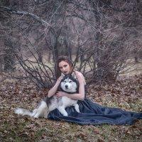 Sabina&Storm :: Сергей Семак