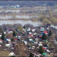Идет большая вода :: Алексей Патлах