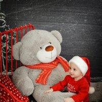 Детки конфетки :: Ольга Комарова