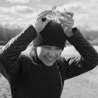 ледяная корона :: Станислав Пономарчук
