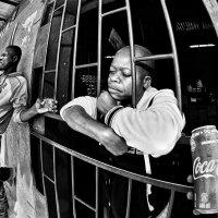 Скука… Время пить Coke! :: Roman Mordashev