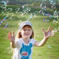 пузыри :: Юлия Коноваленко (Останина)