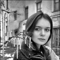 Сережки :: galina bronnikova