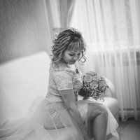 Надежда :: Екатерина Кудинова