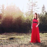 Принцесса леса 3 :: Alex Okhotnikov