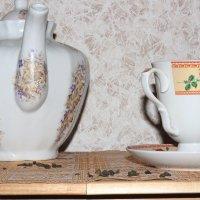 Чая много не бывате :: Дария Крылова