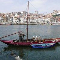 Porto. Portugal :: Павел L