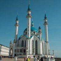 Мечеть Кул Шариф :: Марина Савчиц