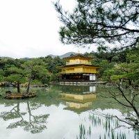 Golden Pavilion :: Станислав Маун