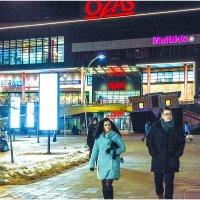Частица Вильнюса :: Arturas Barysas