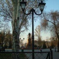 Площадь революции :: марина ковшова