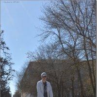 Наш любимый Первомай ! :: Юрий Ефимов