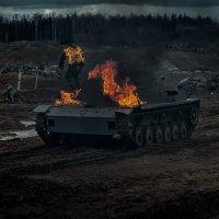72 годовщина Великой Победы :: Борис Гольдберг