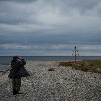 Байкальские просторы :: Дмитрий Шкредов