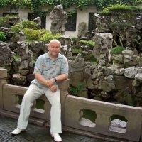 Поездка в Китай. :: Михаил Столяров