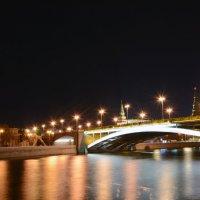 Большой каменный мост :: Петр