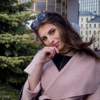 Дарья. :: Ирина Кузина
