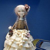 авторский образ-кукла :: Олег Лукьянов