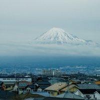 Fuji :: Станислав Маун