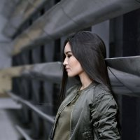 Бека :: Евгения Лягаева