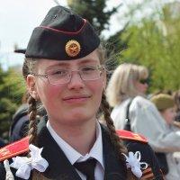 Она знает и помнит. :: Татьяна Помогалова