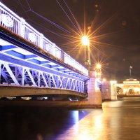 Ночной город :: Мария Ходырева