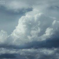 Сказочное небо с ватными облаками :: Маргарита Б.