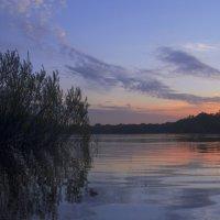 Яркие краски майского заката :: Константин Тимченко