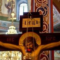 храм воскресения христова :: лина сергеева