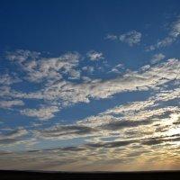 распахнутое небо :: Валерия Шамсутдинова