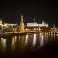 Кремль :: A_Performance ...