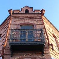 Таинственность музея :: Анастасия Рябкова