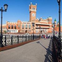 Прогулка по центру города :: Kogint Анатолий