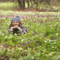 Весенний лес :: Olga Rosenberg