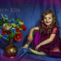 Fashion Kids :: Анна Скиргика
