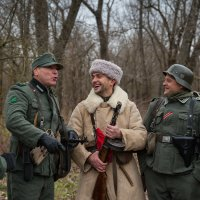 Где-то в Брянских лесах.. :: Вадим