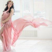 Илона) Первый раз фотографировала будущую мамочку) :: Лидия Марынченко