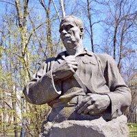 В памяти народной... :: Vladimir Semenchukov