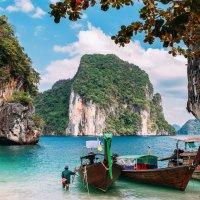 Krabi,Thailand :: Максим Жидков