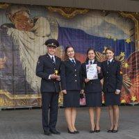 молодые таланты :: Надежда Шемякина