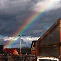 после дождя.... :: Игорь