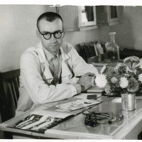 Сибир, 1960 :: imants_leopolds žīgurs