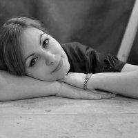 Даша :: Любовь Константиновна