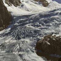 Ледник :: Nikolai Savin