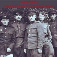 Низко кланяюсь всем ветеранам Великой Отечественной войны… :: Нина Корешкова