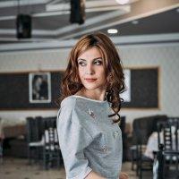 Элла :: Екатерина Кудинова