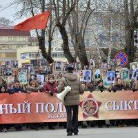 Бессмертный полк :: Viktor Pjankov