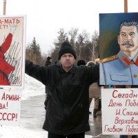 Красной Армии - Слава! :: Dr. Olver  ( ОлегЪ )