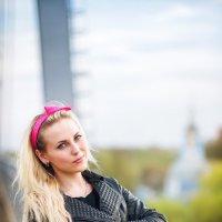 Мост :: Алексей Силин